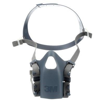Picture of 3M™ Head Harness Assembly (7500 Series)