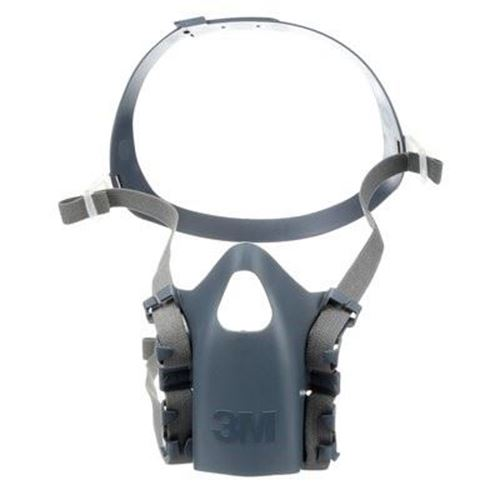 Picture of 3M Head Harness Assembly (7500 Series)