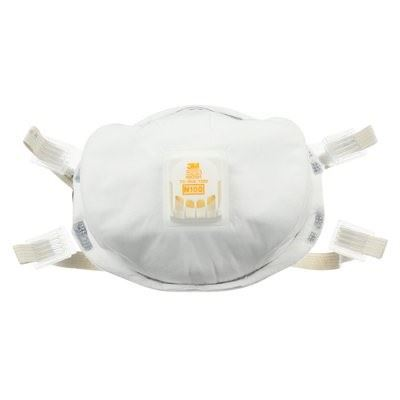Picture of 3M™ 8233 Particulate Respirator N100