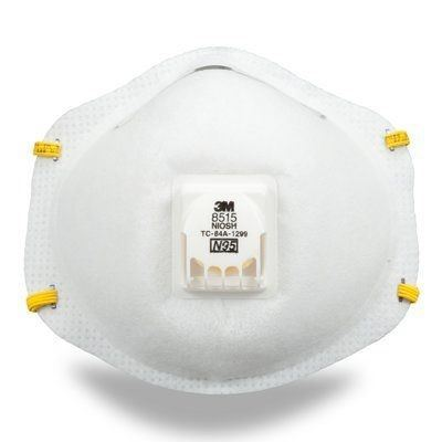 Picture of 3M 8515 Particulate Welding Respirator N95