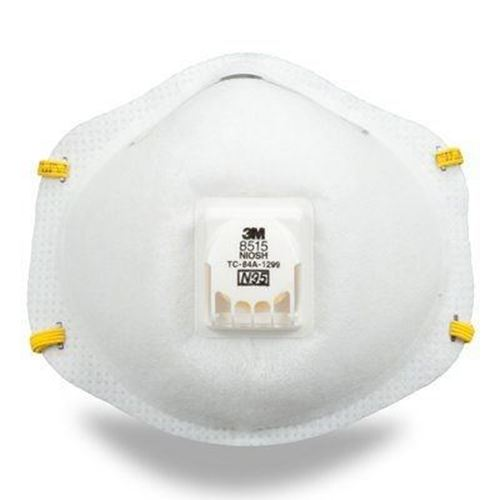 Picture of 3M™ 8515 Particulate Welding Respirator N95