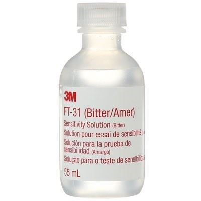 Picture of 3M Replacement Sensitivity Solution - Bitter
