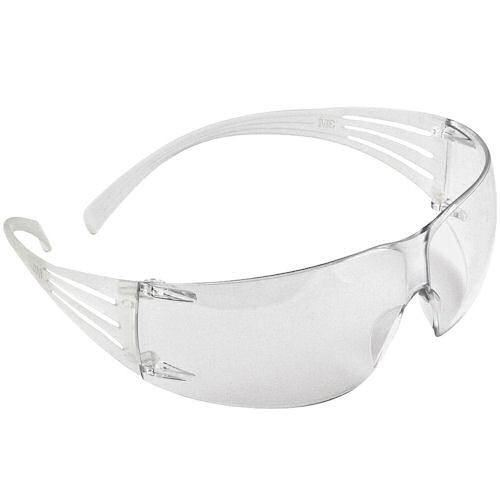 Picture of 3M™ SecureFit SF201 Series Protective Eyewear with Clear Anti-Fog Lens