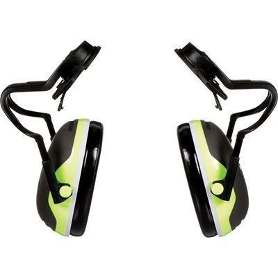Picture of 3M™ Peltor™ X-Series Cap Mounted Earmuff