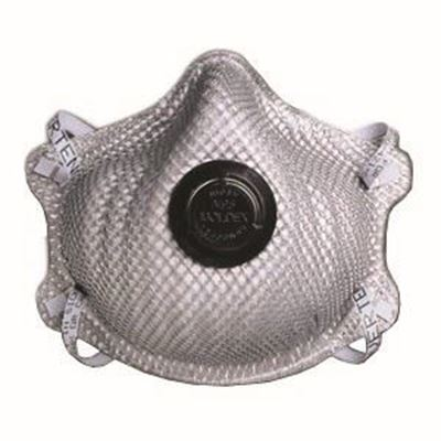 Picture of Moldex 2400 Particulate Respirator N95