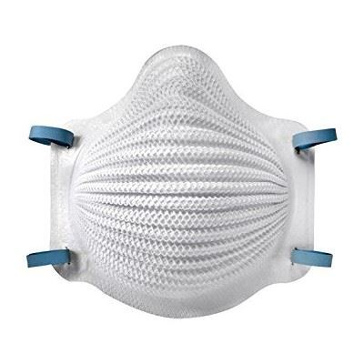 Picture of Moldex 4200N95 Series AirWave® Particulate Respirator N95
