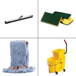 Picture for category Mopping and Scrubbing