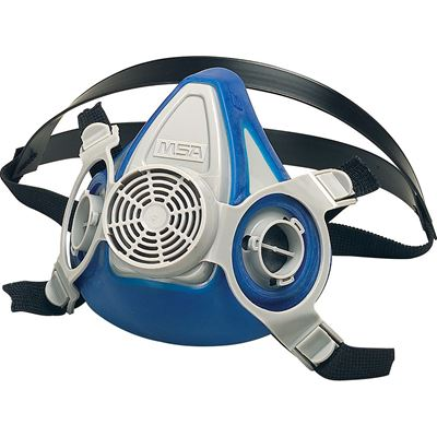 Picture of MSA Advantage® 200 LS Half-Mask Respirator
