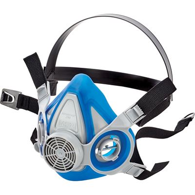 Picture of MSA Advantage® 290 Half-Mask Respirator with Source Control