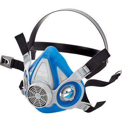 Picture of MSA Advantage® 290 Half-Mask Respirator with Source Control