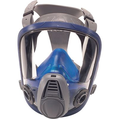 Picture of MSA Advantage® 3200 Full Face Respirator