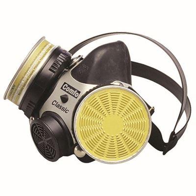 Picture of MSA Comfo Classic® Half-Mask Respirator