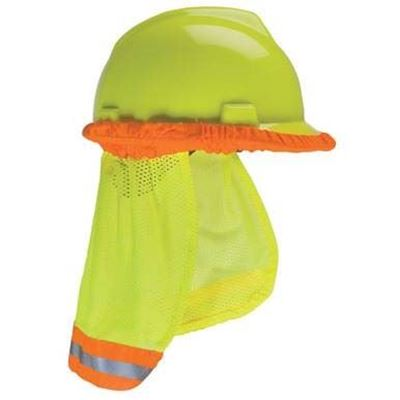 Picture of MSA Hard Hat SunShade