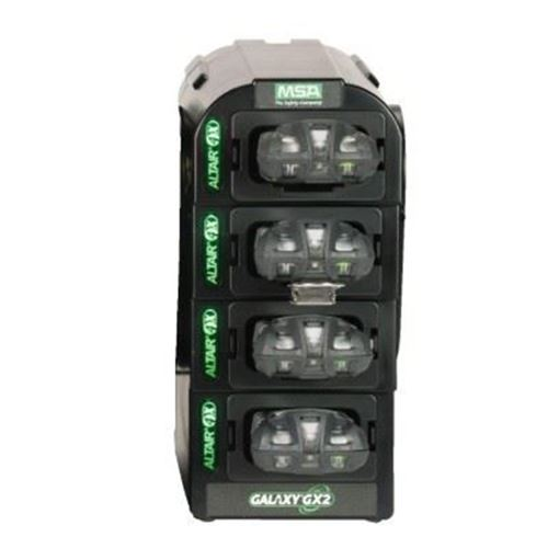 Picture of MSA Galaxy® GX2 Altair 4X Multi-Unit Charger
