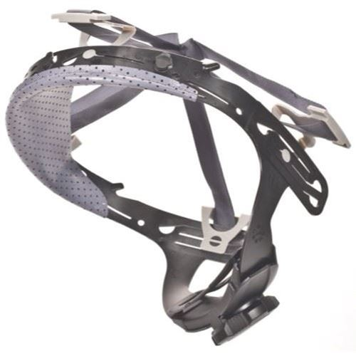 Picture of MSA Fas-Trac® III 4-Point Ratchet Suspension for Topgard® Helmets