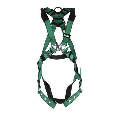 Picture of MSA V-FORM™ Safety Harness - Standard