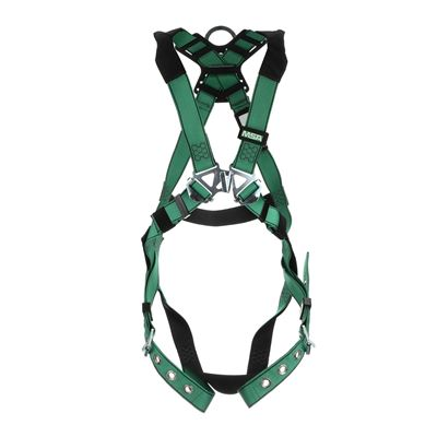 Picture of MSA V-FORM™ Safety Harness - X-Large