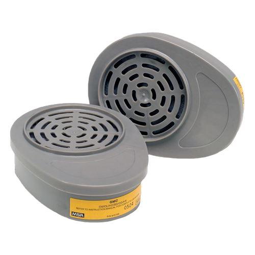 Picture of MSA Advantage® Organic Vapour/Acid Gas Combination Cartridge