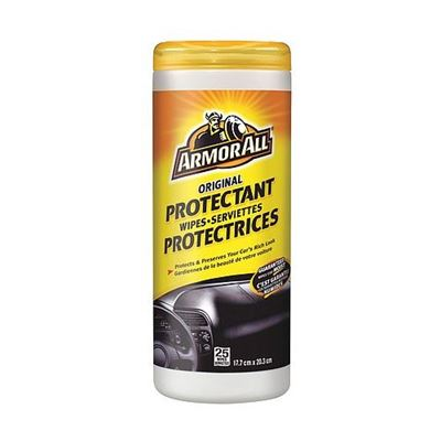 Picture of Armor All® Protectant Wipes