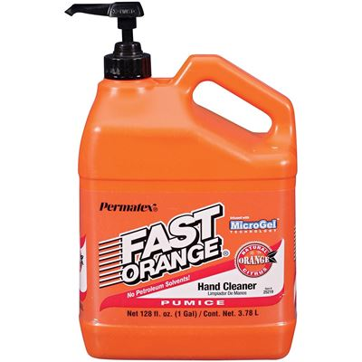 Picture of Fast Orange® Hand Cleaner with Pumice
