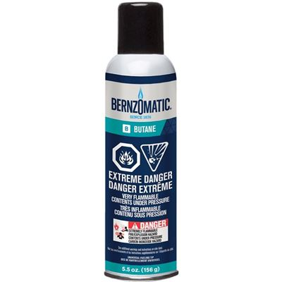 Picture of Bernzomatic® BF55 5.5 oz. Butane Cylinder