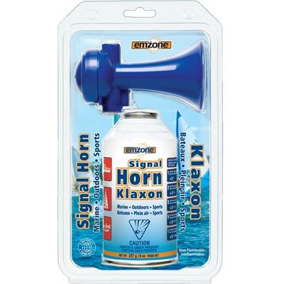 Picture of Emzone Signal Air Horn 227g