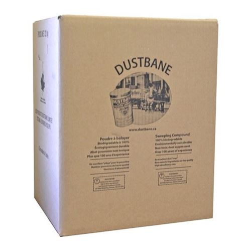Picture of Dustbane Sweeping Compound - 22kg Box
