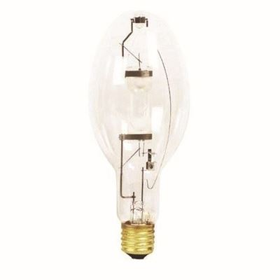 Picture of 400 Watt Clear Metal Halide Replacement Bulb