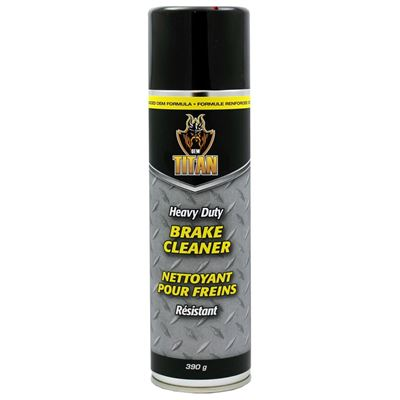 Picture of Titan Heavy Duty Brake Cleaner