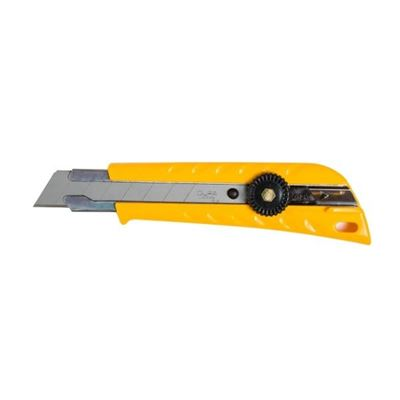 Picture of OLFA® L-1 Ratchet-Lock Utility Knife