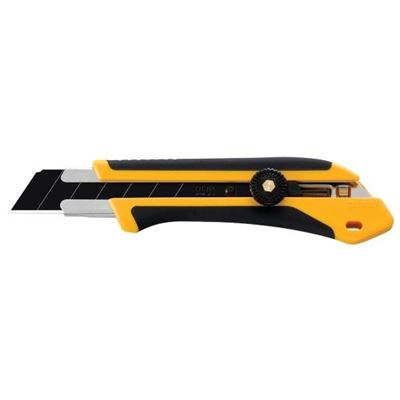 Picture of OLFA® XH-1 Fibreglass-reinforced ratchet lock utility knife (XH-1)