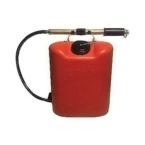 Picture of Ottawa Brass 5 Gallon Back Pack Pump Tank