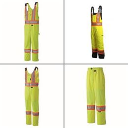 Picture for category Overalls and Pants