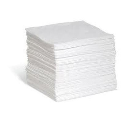 Picture of Pacific Spill Oil Only Sorbent Pads