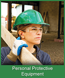 Picture for category Personal Protective Equipment
