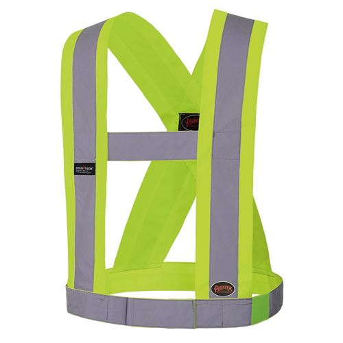 Picture of Pioneer Hi-Viz Safety Sash