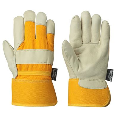 Picture of Pioneer® Fitters Cowgrain Glove with 100g 3M Thinsulate Lining - 2X-Large