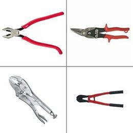 Picture for category Pliers and Cutters