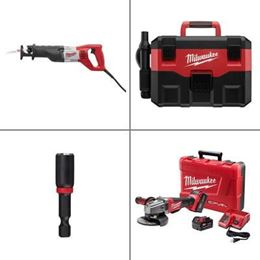 Picture for category Power Tools and Accessories