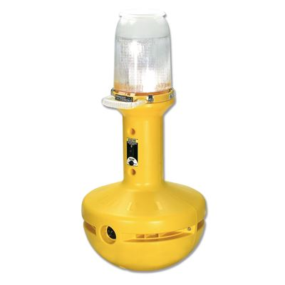 "Picture of WobbleLight® 36"" 400 Watt Metal Halide Work Light"