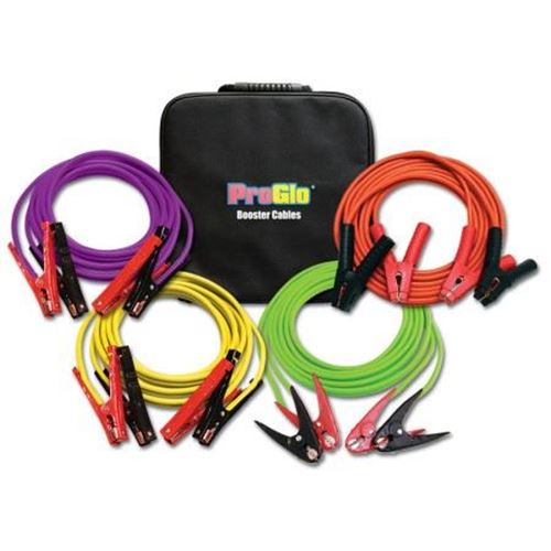Picture of Pro Glo® Consumer Series Booster Cables