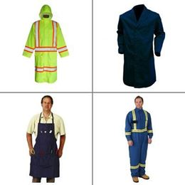 Picture for category Protective Clothing