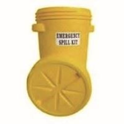Picture of Pacific Spill 110L Sorbent Spill Kits - Oil Only