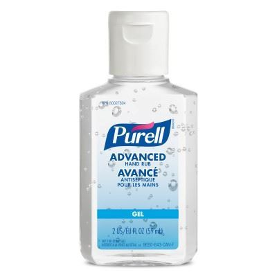 Picture of Purell® Bottle with Flip Top