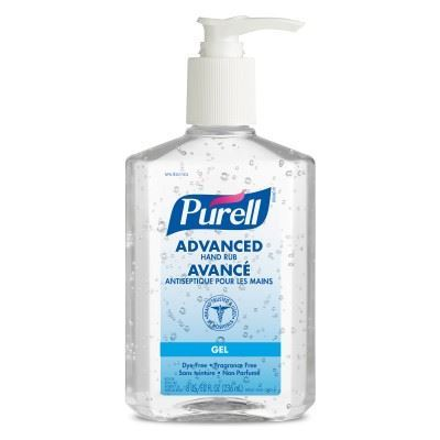 Picture of Purell® Pump Bottle