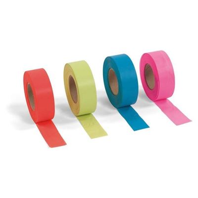 Picture of PVC Flagging Tape