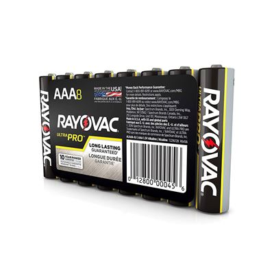 Picture of Rayovac® AAA Industrial Batteries