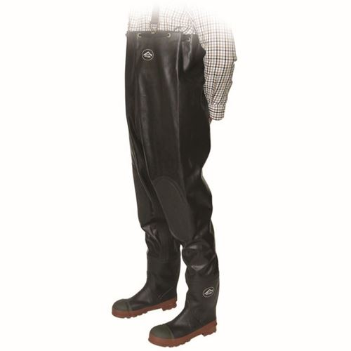 Picture of Acton Protecto 4287-11 Chest Waders - Size 6