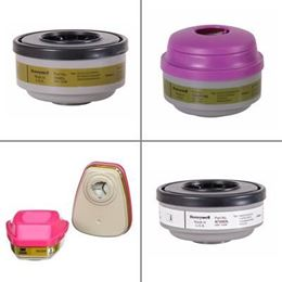 Picture for category Respirator Cartridges