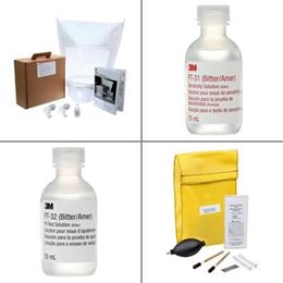 Picture for category Respiratory Fit Test Kits
